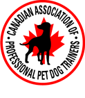 Canadian Association of Professional Pet Dog Trainers